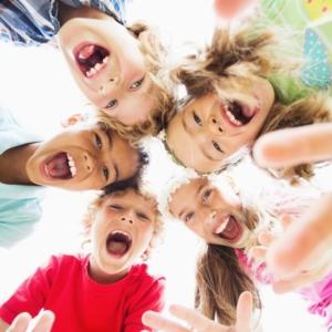 Leistung Kinderprophylaxe