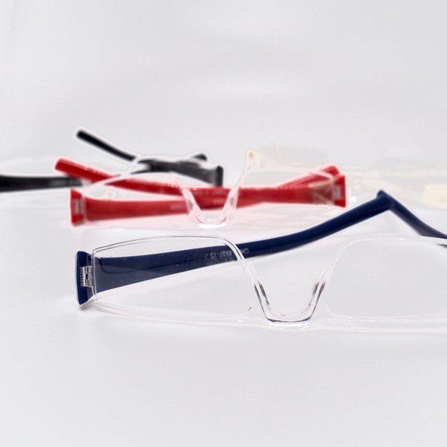 Leistung Praxis-Leihbrillen
