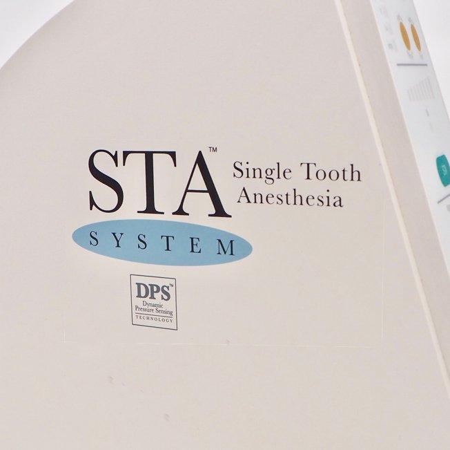 Leistung Schmerzlose Betaeubung - STA