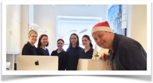 Weihnachtsfeier Urlaub 2019 Dr Männle